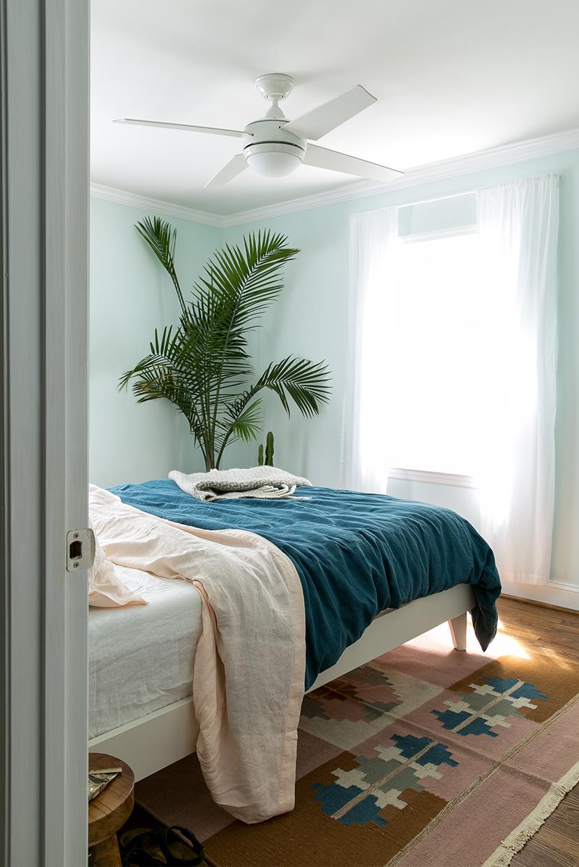 Vibrant Retreat Master Bedroom Inspiration – Invented Charm